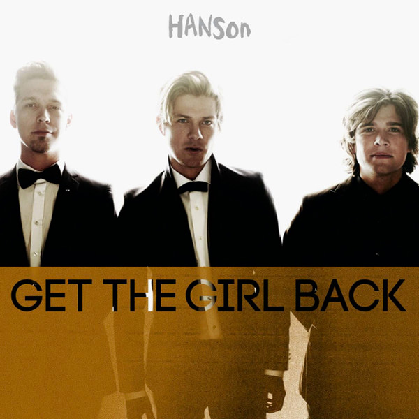 I graduated middle school in 1999, ok? Hanson for life!