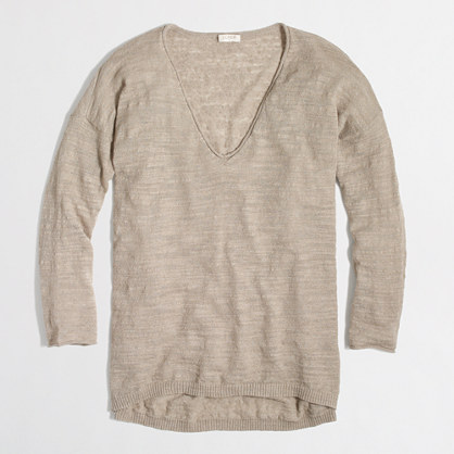 Jcrew factory sweater