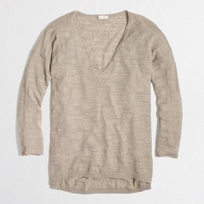 Jcrew factory sweater