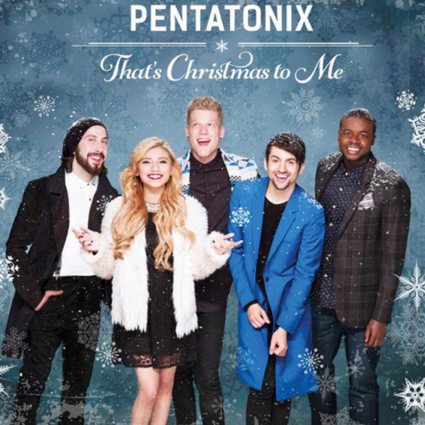 pentatonix-christmas-album