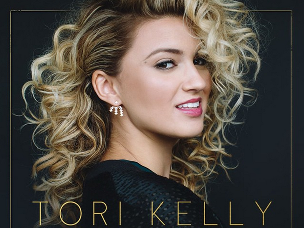 Tori Kelly