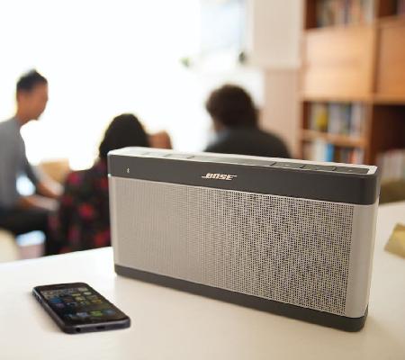 Bose Bluetood Speaker