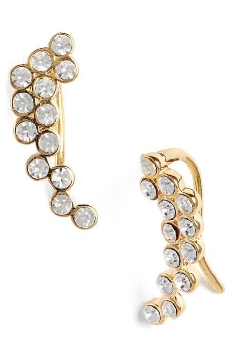 Minkoff Earring