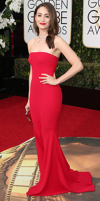 Sadie Dishes- 73rd Annual Golden Globe Awards, Arrivals, Los Angeles, America - 10 Jan 2016