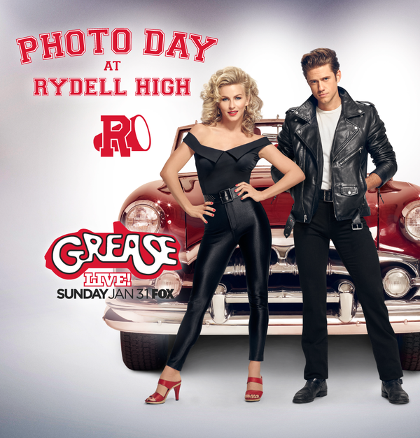 Sadie Dishes- Grease
