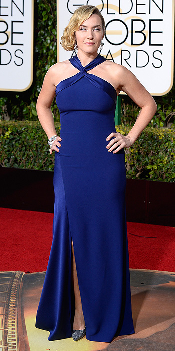 "Sadie Dishes- NBC's ""73rd Annual Golden Globe Awards"" - Arrivals"