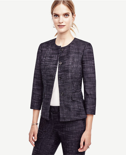 Sadie Dishes: Fall Shopping: Blazers!