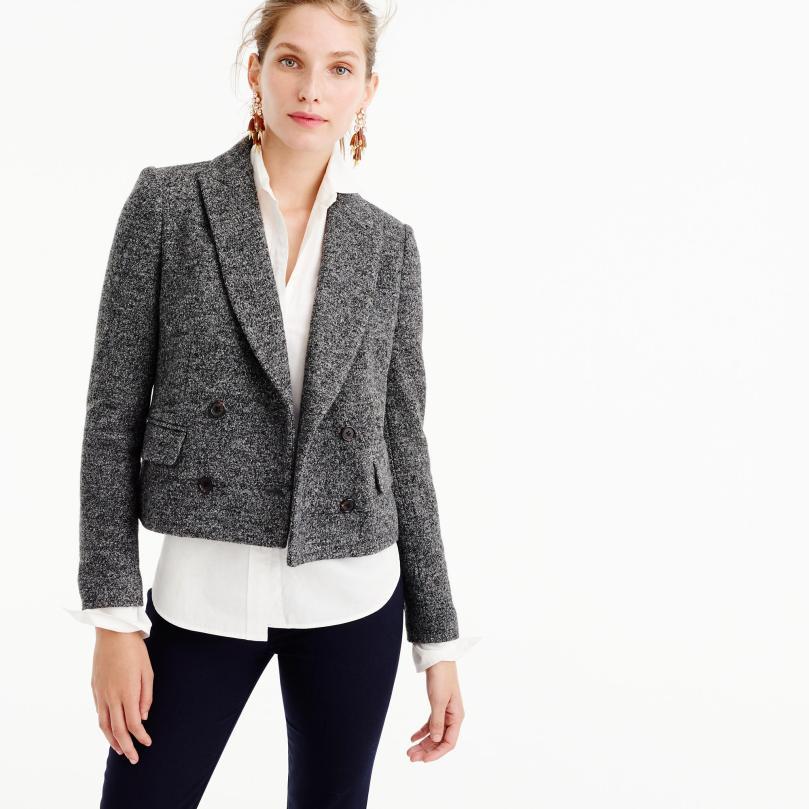 Sadie Dishes: Fall Shopping: Blazers!