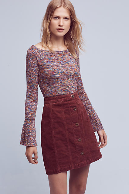 Sadie Dishes: Fall Shopping: Pants and Skirts!